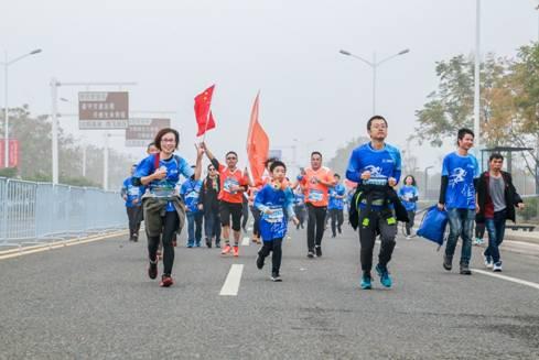 """学而思网校独家冠名2018镇江国际马拉松,在教育中发扬""""马拉松精神"""""""