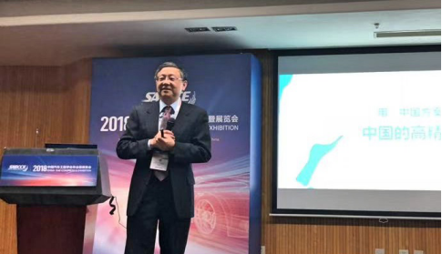 """宽凳科技刘骏:用""""中国方案""""制作中国的高精地图"""