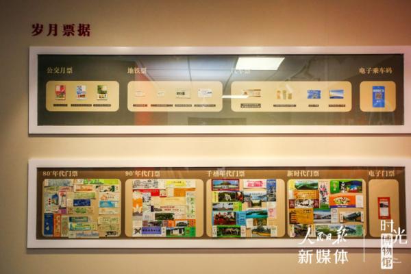 时光博物馆亮相庆祝改革开放40周年大型展览
