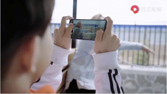 冠名西瓜视频《我和哥哥们》,荣耀8X玩转微综艺营销