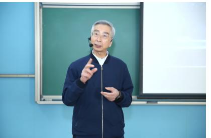未来已来—中国科学院大学《创新家》高端培育计划第三次课程回顾