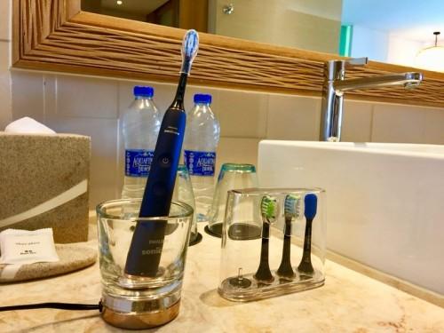 酒店的护肤品比家里的更好 京东刷新你的住宿体验