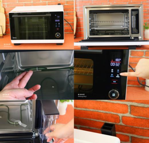 蒸烤行家,美的S3蒸烤箱实用测评