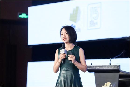 亲邻科技受邀出席艾菲奖颁奖盛典,深度诠释社区实效营销之道