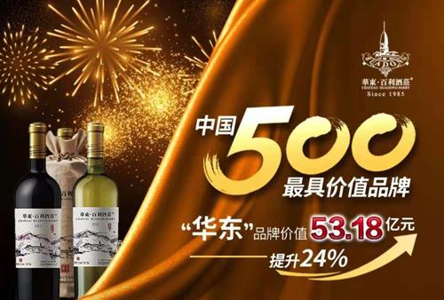 """华东葡萄酒""""超豪华阵容""""即将亮相青岛国际葡萄酒博览会"""