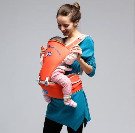 妈妈世界婴儿腰凳,助宝宝健康安全成长
