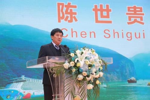 2018中国橘醋推荐会暨柑橘国际采购行热烈召开