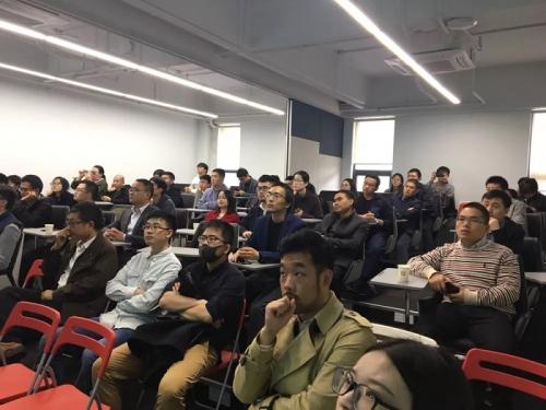 海同科技携手阿里云共同探讨:阿里巴巴NLP 产品矩阵及商业化应用