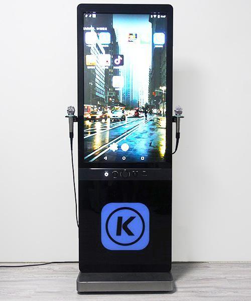 酷狗超级K歌机唱响《梦想的声音》,谭维维推荐给家里买一台