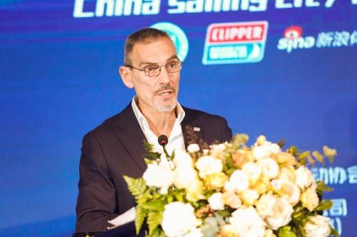 克利伯环球帆船赛成立中国团队,助力中国帆船产业