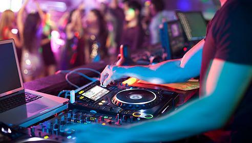 酷狗音乐一键DJ新玩法带你潮玩音乐,随时嗨爆