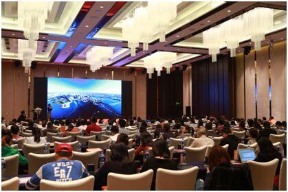 腾邦旅游:2019长线旅游产品惊喜发布