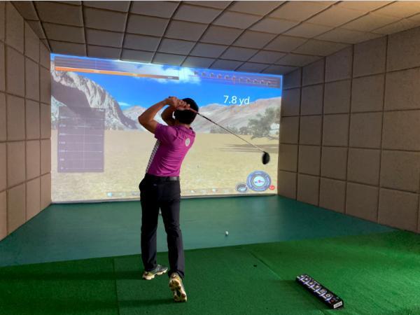 wingStar(鸣时达)杯首届全国青少年公益模拟高尔夫大赛即将启动