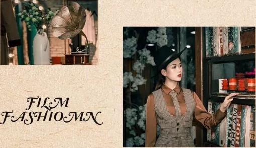 【Film Fashion】五彩启航—-电影时装承包你的周末