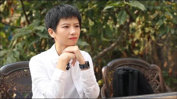 苏妙玲翻唱《我的中国心》 唱出年轻人希望与责任