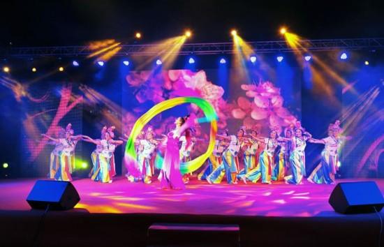 12月16日 《邓丽君歌曲演唱会》将在哈尔滨大剧院举办
