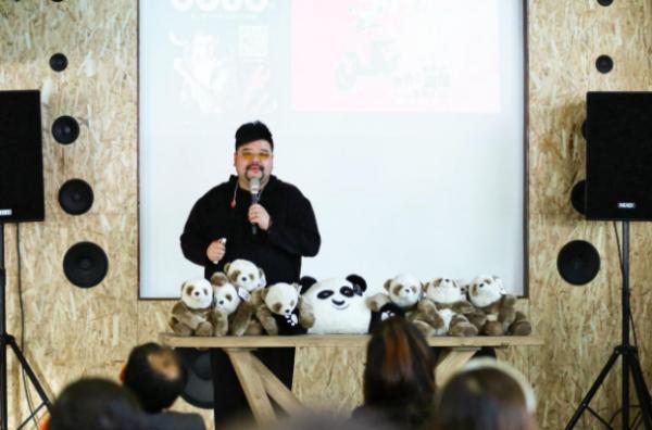 熊猫拍档品效合一推介会在京召开 引领新零售时代营销趋势