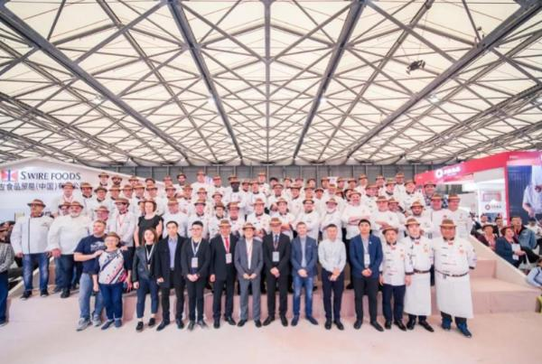 世界级面包大赛中国队夺冠,朋福东用实力加冕面包冠军!