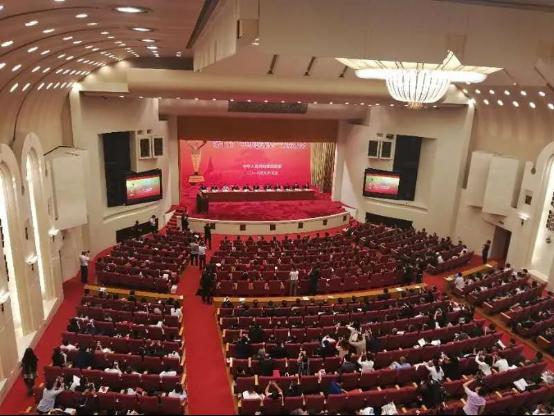 星河湾获中国公益慈善最高荣誉!