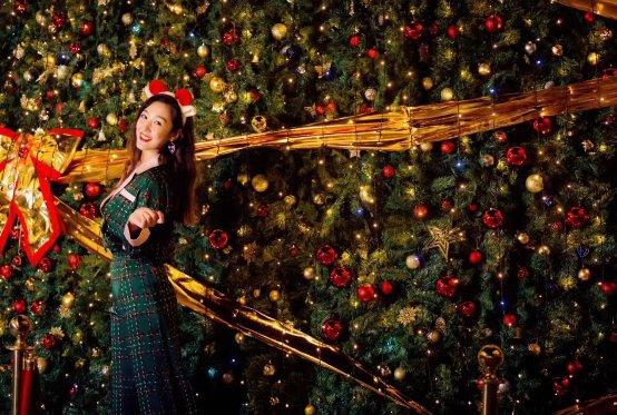 亚博娱乐【点击登录】-全新沉醉式贺岁体验,华谊兄弟圆你北海道飘雪圣诞梦