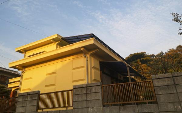 张华庆大书法艺术馆开馆仪式在日本北九州市举行