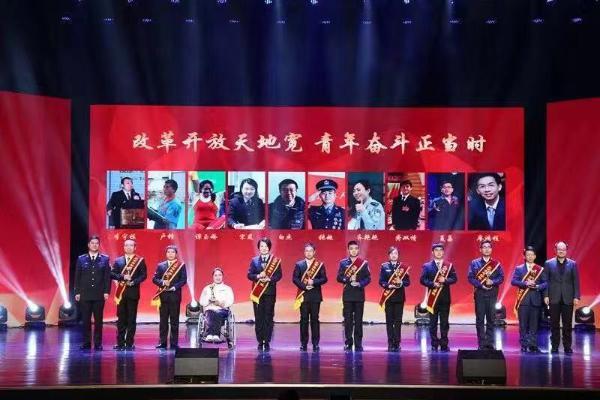 """新时代 律师新风采——律师廖鸿程当选2018""""北京青年榜样·时代楷模"""""""