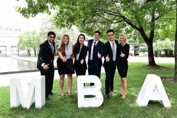THE/WSJ全球商学院排名首次出炉,中欧MBA位列全球第十