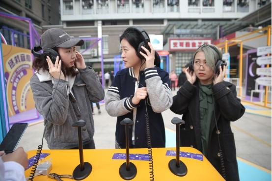 聆听你我的音乐故事——DigiX Talk论坛 华为音乐·乐动不凡在杭举办