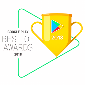 再获殊荣!Keep 国际版斩获 Google Play 2018年度最佳应用大奖