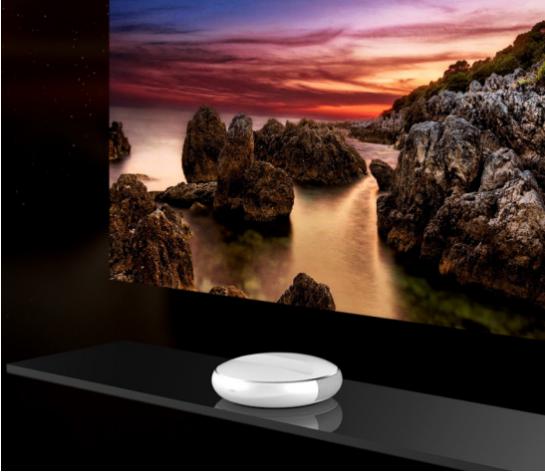 长虹激光电视开启大屏影音时代 科技 前卫带来更好影音生活
