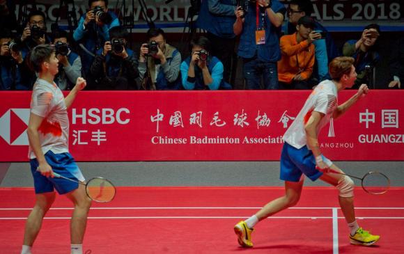 汇丰携手世界羽联 推动羽毛球运动达致新高度