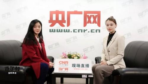 """迈尔顿创始人冯小琴获评""""央广网教育行业影响力人物"""""""