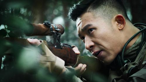 《特种兵之深入敌后》羿坤:信任和默契是好剧的关键