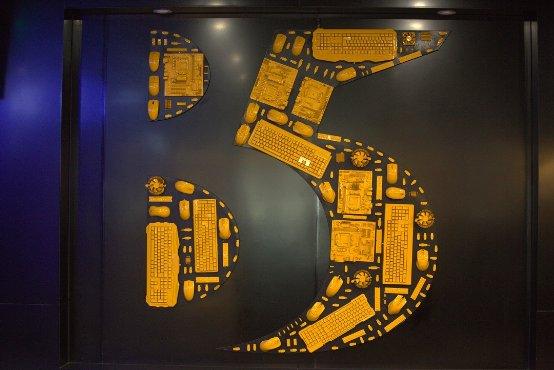 出战中日对抗 B5电竞馆成城市电竞新地标