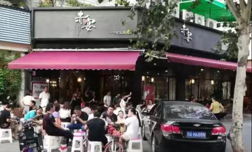 两个月营业额增长24%,这家餐厅到底有什么秘密武器?