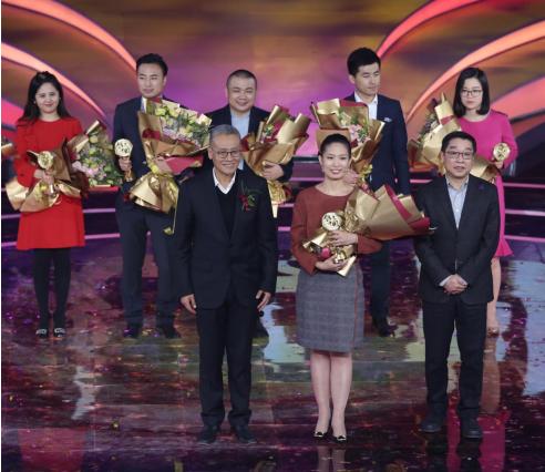 《创意中国》第二季精彩收官 以综艺之形尽展文创之核