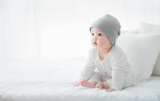 """BIBIBEST化身宝宝的""""亲肤专家"""" 给小宝宝肌肤最佳宠溺"""