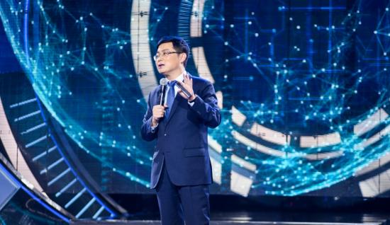 汇桔网知商金融携广东卫视共同举办2019跨年盛典