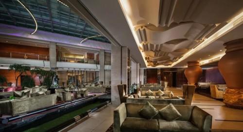 圈地高星酒店,维也纳能否再现中端速度?