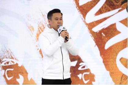 集结创造者 阿迪达斯华南地区最大旗舰店广州隆重开幕