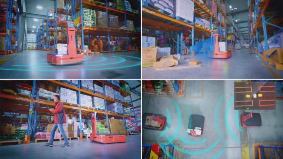 AICRobo完成数千万Pre-A+轮融资,对柔性生产物流再加码