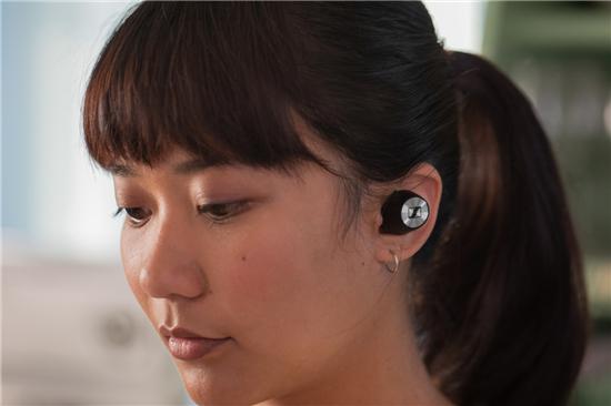 森海塞尔推出MOMENTUM真无线耳机