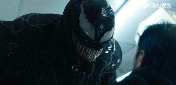 华为视频重磅登陆《毒液:致命守护者》 漫威史上首位暗黑超级英雄强势来袭