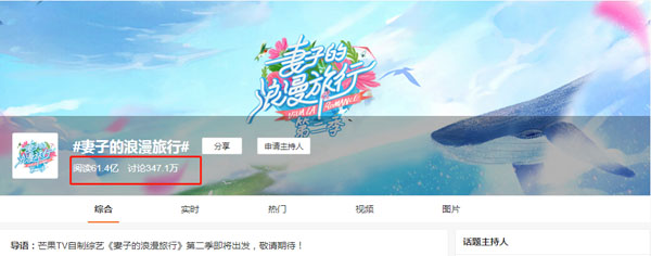 情感观察类综艺贺岁 芒果TV新春内容营销指南新鲜出炉