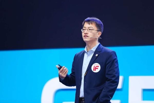 爱奇艺刘文峰出席极客公园创新大会 科技与创意结合让创新成为可能