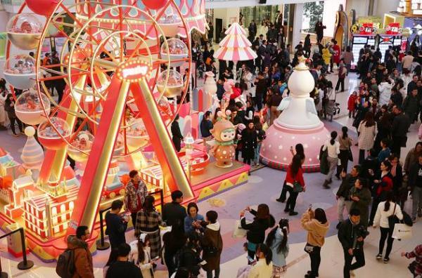 燃爆京城!泡泡玛特携PUCKY主题展、设计师签名会北京首秀