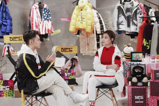 国内首档时尚访谈节目《不可思议时尚家》安徽卫视即将开播