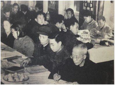 科协会史馆 风雨兼程,中国科协与新中国一起成长
