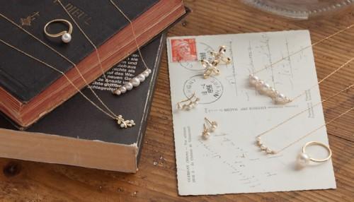 日本珠宝零售品牌Fiammetta进驻北京龙湖长楹天街购物中心