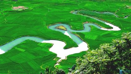 我们是巴马吉寿泉,我们是健康长寿水的传播者